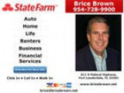 Brice Brown State Farm Insurance Agency