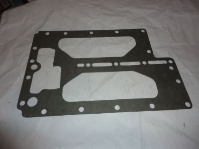 Purchase OMC 323469 EXHAUST GASKET V4 CROSSFLOW @@@CHECK THIS OUT@@@ motorcycle in Atlanta, Georgia, United States, for US $8.99