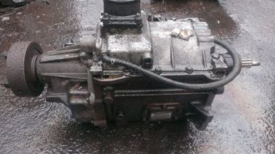 Buy CHEVROLET GMC NV4500 2WD TRANSMISSION 1996 UP IN EXCELLENT CONDITION motorcycle in New Albany, Indiana, United States