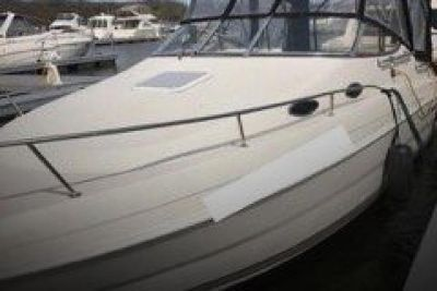 2000 Wellcraft Martinique 2600