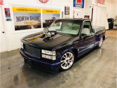 1993 GMC Sierra