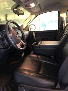 2010 GMC Sierra Crew Cab SLE
