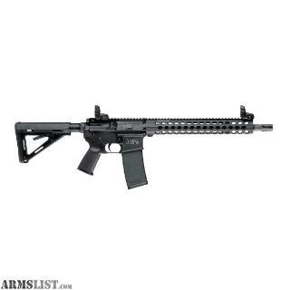 For Sale: Smith and Wesson M&P15 TS **NEW IN BOX**