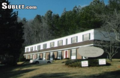 $485 3 apartment in Elbert County
