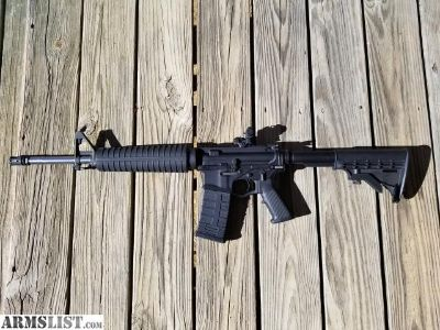 For Sale: American Tactical AR 15 .223
