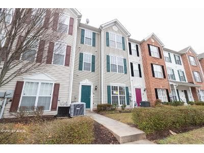 3 Bed 2.5 Bath Foreclosure Property in Bowie, MD 20716 - Enders Ter