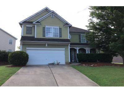 4 Bed 2.5 Bath Preforeclosure Property in Canton, GA 30114 - Springs Xing