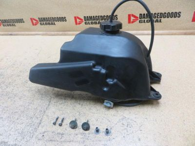 Buy 2000 00 Yamaha Warrior YFM 350 YFM350 Gas Petrol Fuel Tank & Cap & Petcock motorcycle in Escondido, California, US, for US $18.00