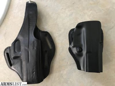 For Sale: Glock 17/22 holster