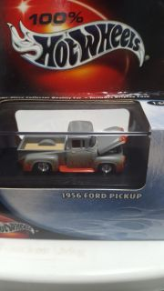 Cast truck1956 ford