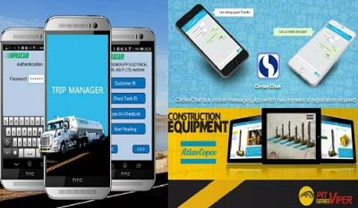 Mobile Apps Development Company New York
