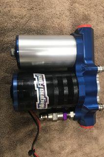 Magnafuel Pro Star 500 fuel pump
