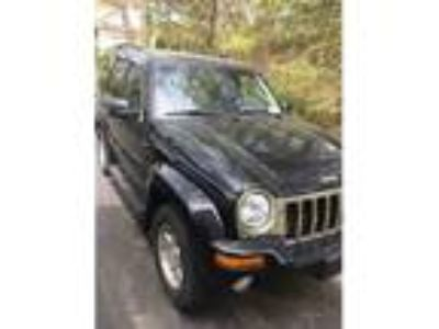 2003 Jeep Liberty for Sale by Owner