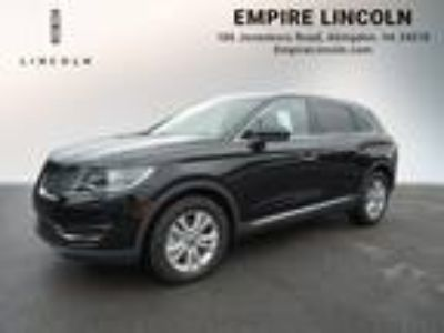 2018 Lincoln MKX, 12 miles