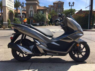 2019 Honda PCX150 ABS 250 - 500cc Scooters Marina Del Rey, CA