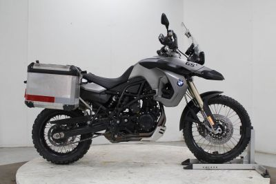 2009 BMW F 800 GS Dual Purpose Motorcycles Adams, MA