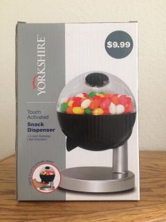 NEW ~ Touch Activated Snack Dispenser