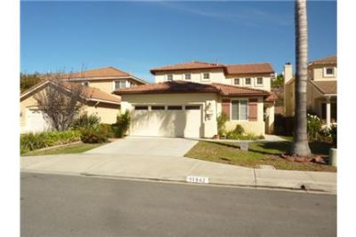 Gorgeous 4 bedroom house in Scripps