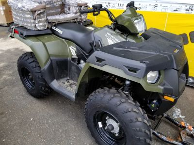 2013 Polaris Sportsman 400 H.O. Utility ATVs Ledgewood, NJ