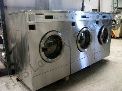 For Sale: Great Value Washing Machines For Your Laundromat Business