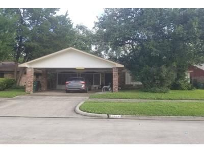 3 Bed 1 Bath Preforeclosure Property in Houston, TX 77053 - Curly Oaks Dr