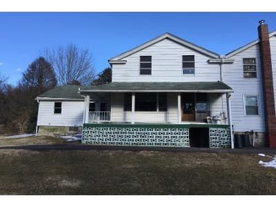 Preforeclosure Property in Shickshinny, PA 18655 - Italy St