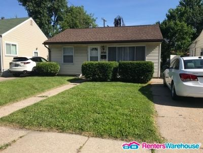 Move in Ready 3 bed 1 bath