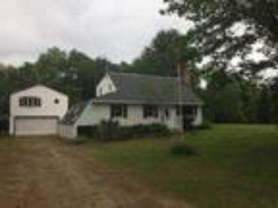 Home For Sale by Owner in Swanzey