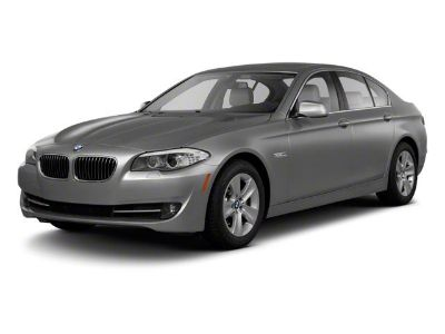 2013 BMW MDX 535i (Carbon Black Metallic)