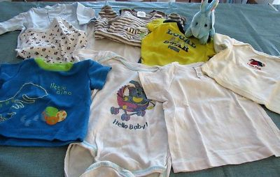 newborn boy lot like new clean and very nice