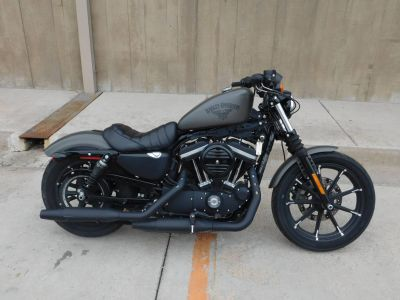 2018 Harley-Davidson Iron 883 Cruiser Colorado Springs, CO