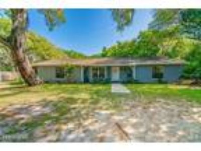 Four BR Two BA In Riverview FL 33569