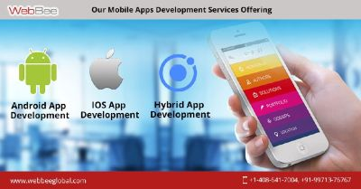 Android, IOS Mobile App Development Company In Newark, New Jersey