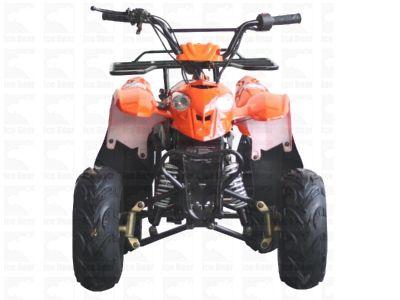 ATV (PAH110-3S) Metallic Orange