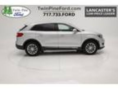 Used 2016 LINCOLN MKX For Sale