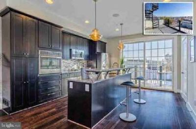 602 Dean St Baltimore Three BR, THE NEW CONSTRUCTION TOWNHOMES OF