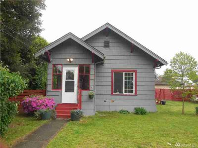 833 Ferry St Sedro Woolley Two BR, Cute Two BR home on sought
