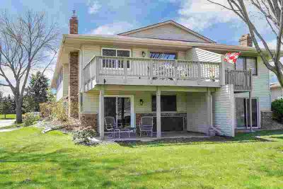 1112 E 145th Street BURNSVILLE Two BR, Wow! New Kitchen with