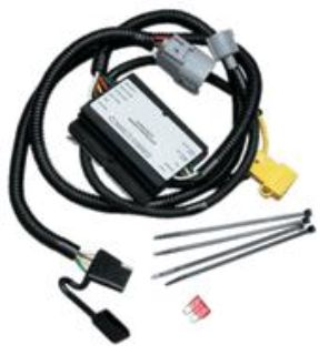 Sell Draw-Tite Trailer Hitch Wiring Tow Harness For Toyota Tundra 2001 2002 motorcycle in Springfield, Ohio, US, for US $49.00
