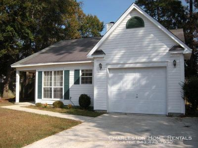3 Bed 2 Bath House in Windsor Hill - North Charleston
