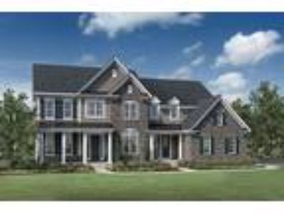 The Windermere by Toll Brothers: Plan to be Built