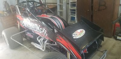 Winning Racesaver 305, Race Ready, Lots of EXTRAS