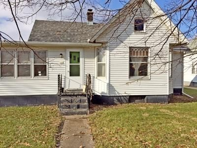 2 Bed 2 Bath Foreclosure Property in Ladd, IL 61329 - N Central Ave