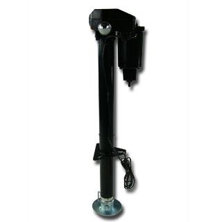 Purchase 12 Volt 3000 lb RV Electric Power Tongue Jack for utility boat camper trailer motorcycle in Tallahassee, Florida, US, for US $99.95