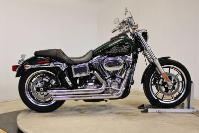 2016 Harley-Davidson Low Rider Cruiser Motorcycles Pittsfield, MA