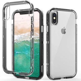SKYLMW iPhone XS Max Case