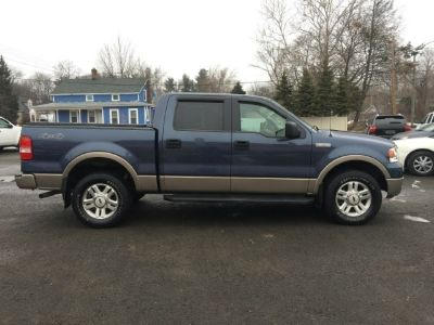 2004 Ford F-150 SuperCrew 139