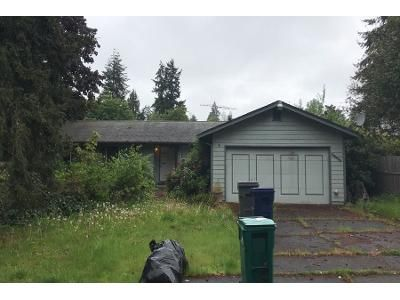 3 Bed 2 Bath Preforeclosure Property in Federal Way, WA 98003 - 30th Ave S