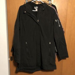 Free Country Long Black Jacket
