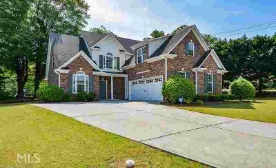 1820 Bailey Ln LITHIA SPRINGS Four BR, 3-Sides Brick * Owners